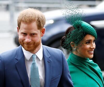 İngiltere'de son dakika: Harry ve Meghan ayrılıklarını kraliçeye resmen bildirdiler