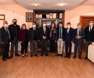 Tarsus Belediyesi'nden tarımsal gelişim ve kırsal kalkınma atağı