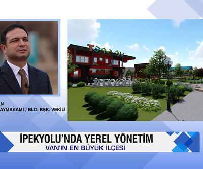 İpekyolu'nda yerel yönetim, kentsel dönüşüm, turizm atılımı, belediyecilik ve değişim