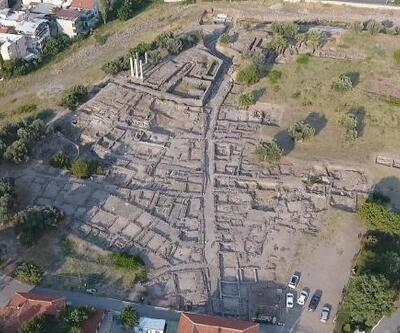 Smyrna'nın UNESCO yolculuğu başladı