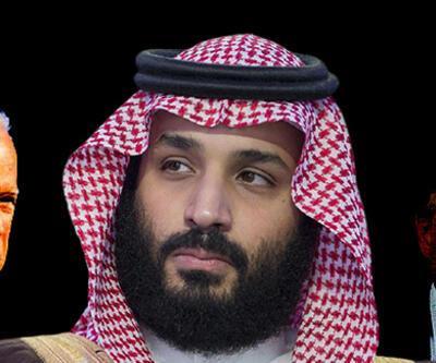 """ABD-Suudi Arabistan ittifakında yeni bir dönem: Prens Selman için """"güzel zamanlar"""" sona erdi"""
