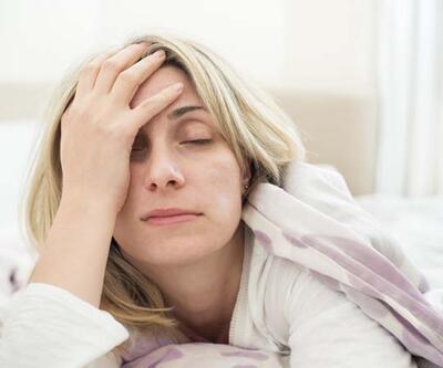 Koronavirüs uyku kaçırdı