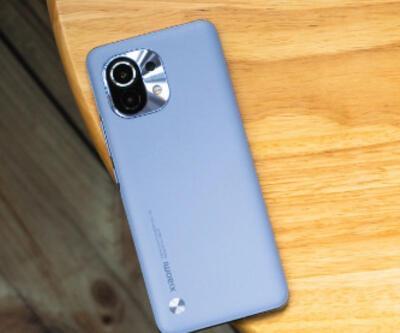 Xiaomi Mi 11 yurt dışına açılıyor