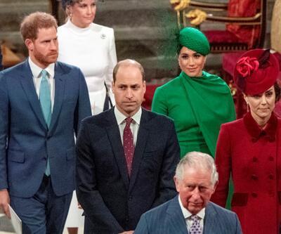 Aynı gün TV'ye çıkacaklar: Harry ve Meghan'ın ayrılık ve röportaj kararı sonrası kraliyetten misilleme