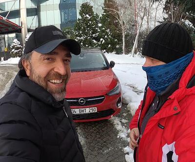 Start Stop: 2020 Opel Corsa sürüş izlenimi