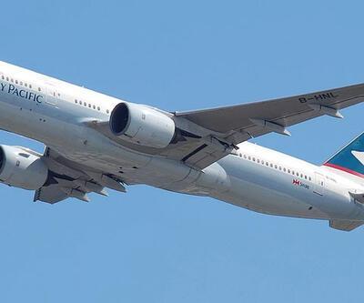 """İngiltere hava sahasını """"Boeing 777""""lere kapatacak"""