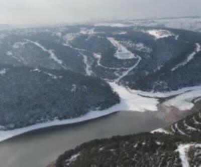 Kar ve yağmur barajlara yaradı