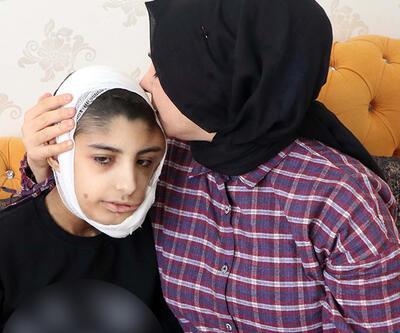 Gaziantep'te 13 yaşındaki Berat yardım istiyor