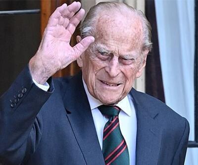 İngiltere Kraliçesi Elizabeth'in eşi Prens Philip'in sağlık durumuna ilişkin açıklama
