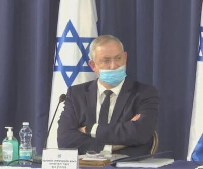 """""""İsrail aşı karşılığı Kudüs'te elçilik açın diyor"""""""