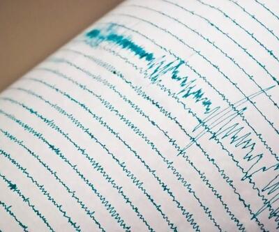 Kandilli ve AFAD son dakika depremler