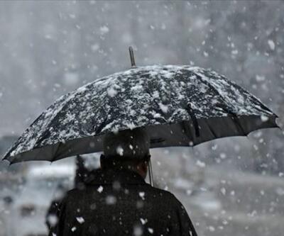 25 Şubat 2021 Meteoroloji hava durumu tahminleri