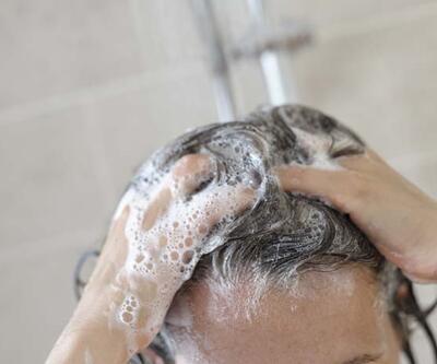 Sahte şampuanlar tehlike saçıyor!
