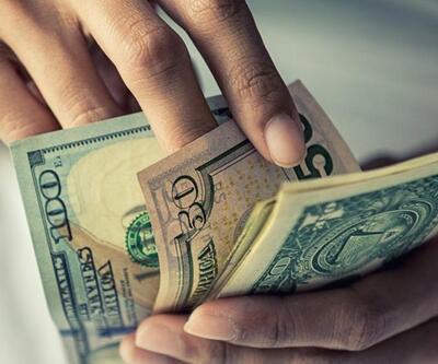 Dolar bugün kaç TL? 26 Şubat 2021