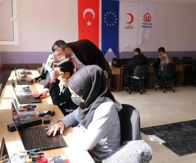 Dünya Bankası desteğiyle teknoloji atölyesi kuruldu