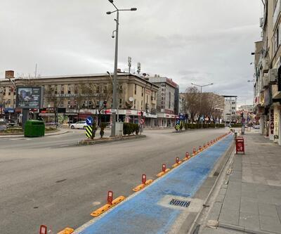 Hafta sonu sokak kısıtlaması saat kaçta başlıyor?