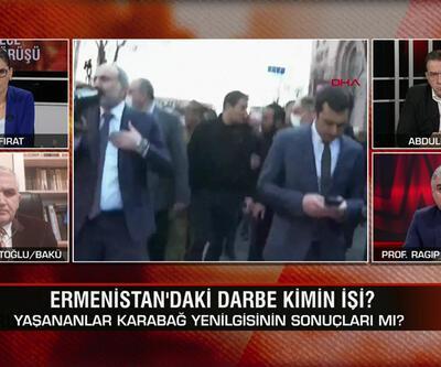 Ermenistan'daki darbenin arkasında kimler var? ABD'den Türkiye sınırına üs mü? Gara sonrası operasyonlar neler? Gece Görüşü'nde konuşuldu
