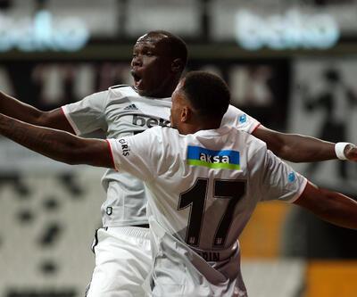 Larin ve Aboubakar 5 takımı geride bıraktı!