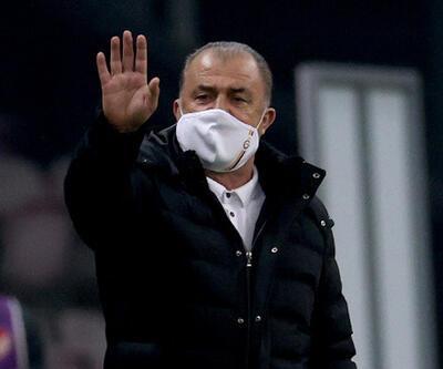 Fatih Terim: Yönetimi transferlerden dolayı tebrik ederim