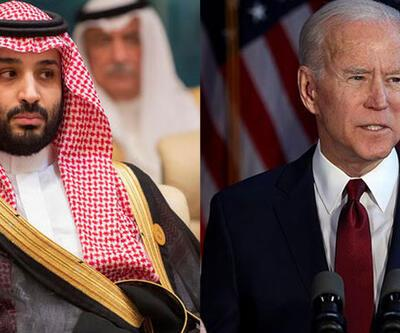 Suudi Arabistan'dan hesap soracağız