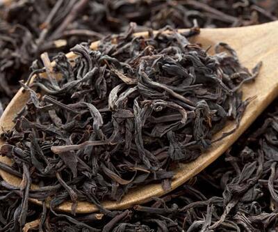 Koronavirüse karşı siyah çay