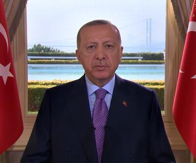 Cumhurbaşkanı Erdoğan'dan '28 Şubat' paylaşımı