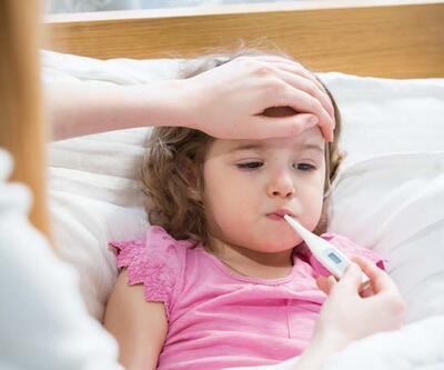 'Çocuklarınızın bağışıklığını güçlendirin' uyarısı