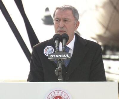 """""""DEAŞ ile mücadelede TSK hazır"""""""