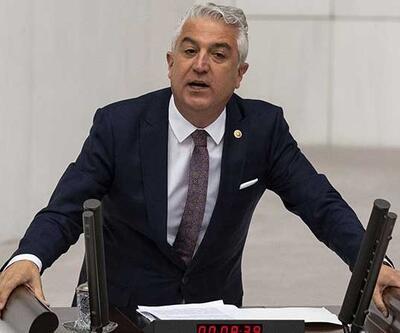 CHP milletvekili Teoman Sancar partisinden istifa etti