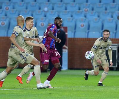 Pelkas Fenerbahçe'ye hayat verdi