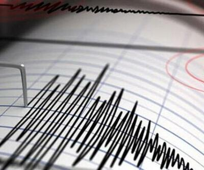 Son dakika haberi: Malatya'da korkutan deprem!