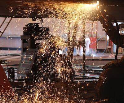 Türkiye ekonomisi 2020'de yüzde 1,8 büyüdü