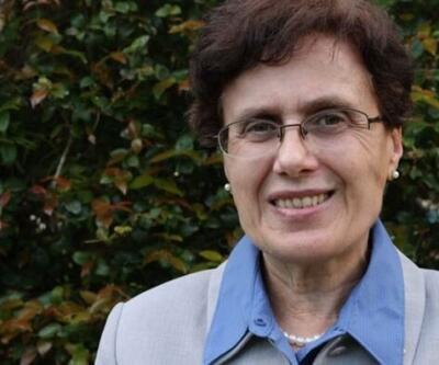 Türk Profesör Berrin Tansel'e NASA'dan ödül