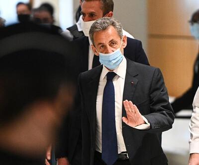 Sarkozy yolsuzluk davasında suçlu bulundu