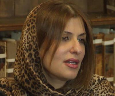 Suudi Prenses Basmah için umut oldu