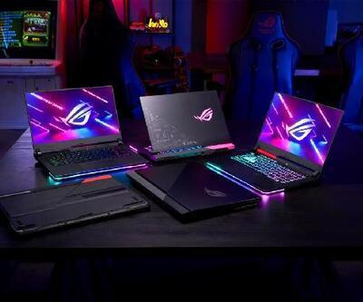 ASUS ROG, yenilenen oyuncu dizüstü bilgisayarını satışa çıkardı