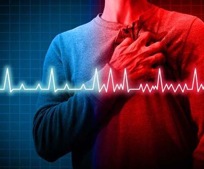 Soğukta rüzgâra karşı yürümek kalp krizine davetiye çıkarıyor