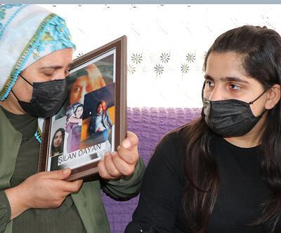 Van'lı anne: PKK kızımı ilaçla dağa kaçırıldı