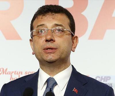 Savcı mütalaasını açıkladı; İBB Başkanı İmamoğlu'na 2 yıla kadar hapis talebi