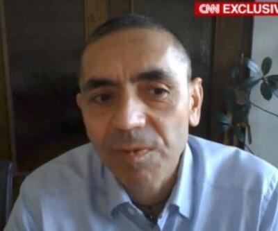 Uğur Şahin CNN'e konuştu: Virüsün mutasyona uğraması endişelendiriyor