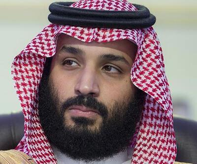 ABD'li Kongre Üyesi Omar, Muhammed bin Selman'a yaptırım için tasarı sundu