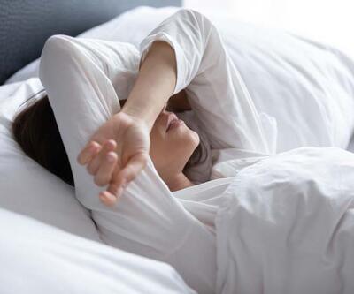 Bu belirtiler uyku felcini işaret ediyor!