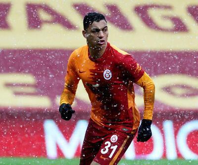 St. Etienne'de Mostafa Mohamed pişmanlığı!