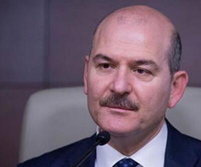 Bakan Soylu açıkladı: İstanbul'daki toplanma alanlarının sayısı 5 bin 600'e ulaştı