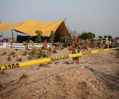 Kan donduran olay! Yol kenarında 6 ceset bulundu