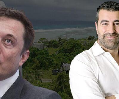 SpaceX'in Türk mühendisinden Musk'a suçlama: 'Adada aç kaldık, köle gibi çalıştık'