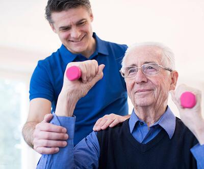 Romatoid artritte fizik tedavi yöntemleri