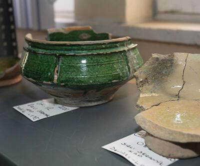 'Selçuklu saraylarından ilki, Sivas'ta olabilir'