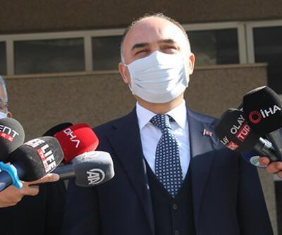 Kayseri Valisi Günaydın'dan uyarı: Kritik noktadayız