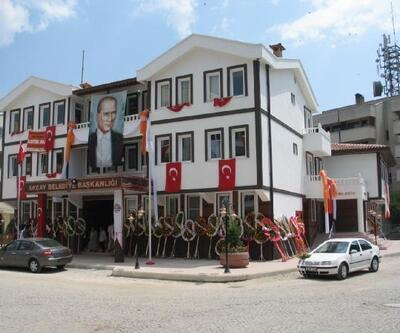 Edremit Belediyesi Akçay hizmet binası kamulaştırıldı